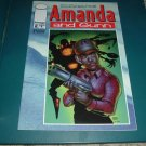 Amanda and Gunn #2 VERY FINE+ (Image Comics, Jimmie Robinson pre-Bomb Queen), For Sale