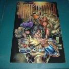Arcanum #1 VARIANT Marc Silvestri Cover (Image Comics, Brandon Peterson), great comic books for sale