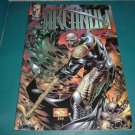 Arcanum #2 VF+/NEAR MINT- (Image Comics, Brandon Peterson), great comic book for sale