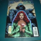 Aria #2 VF+/NR MINT- (Image Comics, Holguin, Jay Anacleto) Save $$ Shipping Special, comic for sale
