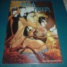 Aria/Angela #1 VARIANT Cover (Image Comics, Neil Gaiman's Angela from Spawn) comic for sale