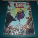 Astro City #1 NEAR MINT 1st Ever Astro City (Vol 1 Image Comics, Kurt Busiek, Alex Ross) For Sale