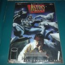 Astro City #2 1st Silver Agent, Honor Guard (Vol 1. Image Comics, Kurt Busiek, Alex Ross) For Sale