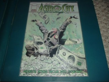 Astro City Vol. 2 #10 NEAR MINT- (Image Comics, Kurt Busiek, Alex Ross) comic book For Sale