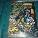 Badrock/Wolverine GN 1-Shot Graphic Novel Special (Image Comics) comic book for sale