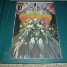 Battle of the Planets #1 VF Michael Turner VARIANT Cover (Image Comics) fun comic for sale