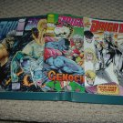 Brigade #1-4 FULL SET (Rob Liefeld, Image Comics 1992), Complete Mini-Series Set, For Sale