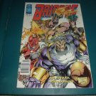 Brigade #0 RARE Newsstand VARIANT (Image Comics 1993), SAVE $$ Shipping Special, comic For Sale