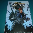 C-23 Special Edition (Jim Lee's C-23 1st c23) Image Comics Wizard Exclusive Ashcan sized, for sale