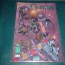 Celestine #1 VF+, WARREN ELLIS story (Image Comics 1996) Pat Lee, comic book for sale