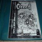Creech Prelude RARE MotorCity ComicCon 1997 Exclusive Comic (Greg Capullo, Image Comics) for sale