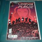 Crimson Plague #1 VF+ by GEORGE PEREZ (Image Comics 2000) great comic double sized comic for sale