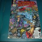 Cyber Force #2 RARE NEWSSTAND VARIANT Marc Silvestri Image 1993 ORIGINAL Cyberforce Series For Sale