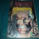 Cyber Force #4 FOIL (Marc Silvestri, Image Comics 1993) ORIGINAL Cyberforce Mini-Series, For Sale