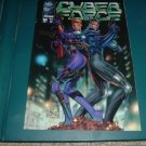 Cyber Force vol 2 #10 VARIANT COMPUTER ENHANCED cover (Image Comics 1995) Cyberforce For Sale