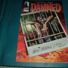 Damned #1 VERY FINE by S Grant & M Zeck (Homage imprint of Image Comics 1997), comic book for sale