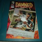 Damned #2 NEAR MINT by S Grant & M Zeck (Homage imprint of Image Comics 1997), comic book for sale