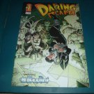 Daring Escapes #1 NEAR MINT- (Image Comics, 1998) featuring Houdini, comic book for sale