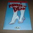 Murder Me Dead #1 NEAR MINT (David Lapham, El Capitan Books, Stray Bullets), comic for sale