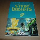 Stray Bullets #9 (David Lapham, El Capitan Books) FIRST PRINT, SAVE $$ SHIP SPECIAL, comic for sale