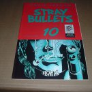 Stray Bullets #10 AMY RACECAR's 2nd story (David Lapham, El Capitan Books) FIRST PRINT for sale