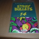 Stray Bullets #14 NEAR MINT- Death of ? story finale (David Lapham, El Capitan) FIRST PRINT for sale