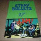 Stray Bullets #17 (David Lapham, El Capitan Books) FIRST PRINT, SAVE $$ SHIP SPECIAL, comic for sale