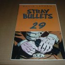 Stray Bullets #29 VERY FINE+ (David Lapham, El Capitan Books) FIRST PRINT comic for sale