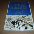 Stray Bullets #30 VERY FINE+ (David Lapham, El Capitan Books) FIRST PRINT comic for sale