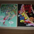 Amy Racecar Color Special #1 & #2 SET VERY FINE+ 1-shot (David Lapham, El Capitan Books) for sale