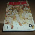 RARE Dominion Book One TPB Masamune Shirow (Dark Horse Comic manga) Trade Paperback for sale