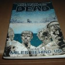 Walking Dead Volume 2 FIRST PRINT (Image Comics, R Kirkman) Miles Behind Us, for sale