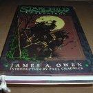 NEW UNREAD Starchild: Awakenings HC Hardcover collects #1-12 FULL SET (James A Owen)