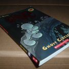 Bone Volume 7: Ghost Circles FULL COLOR FIRST PRINT (Jeff Smith Cartoon Books) Scholastic, for sale