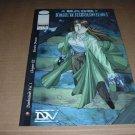 Dark Minds Volume 1 #1/2 VERY FINE (One Half) Pat Lee, Image Comics 1999, darkminds for sale