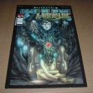 Dark Minds/Witchblade Graphic Novel (Image Comics 2000, Pat Lee) darkminds GN 1-shot for sale
