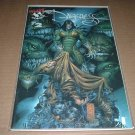 Darkness #2 NEAR MINT (Garth Ennis & Marc Silvestri, Image Comics 1997 Top Cow) comic for sale