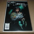 Darkness #6 VARIANT Newsstand edition RARE (Garth Ennis & Marc Silvestri Image Comics 1997 Top Cow)