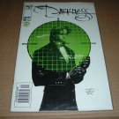 RARE Darkness #19 VARIANT Newsstand edition NEAR MINT (Image Comics 1999 Top Cow) for sale