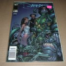 RARE Darkness #20 VARIANT Newsstand edition NEAR MINT- (Image Comics 1999 Top Cow) for sale