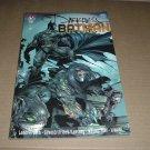 Darkness/Batman Graphic Novel (Image Comics, DC 1999, Jeph Loeb, Silvestri) #1 GN 1-shot for sale