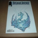 Divine Right: The Adventures of Max Faraday #4 NEAR MINT- (Jim Lee, Image Comics 1997)