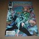 Divine Right: The Adventures of Max Faraday #5 NEAR MINT- (Jim Lee, Image Comics 1998)