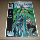 Divine Right #5 RARE Pacific ComiCon VARIANT NEAR MINT (Jim Lee, Image Comics 1998) for sale