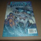 RARE Fathom #11 VARIANT Newsstand edition NEAR MINT- (Image Comics 2000 Top Cow) for sale