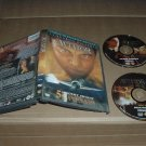 The Aviator 2-Disc Widescreen NEAR MINT+ (DVD, 2005) Leonardo DiCaprio, movie for sale