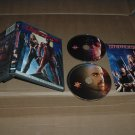 Daredevil 2-Disc Full Screen Edition MINT- & COMPLETE IN CASE (DVD, 2003) Marvel movie for sale
