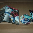 Superman Returns NEAR MINT+ & COMPLETE in Case (DVD 2005) Brandon Routh, Kevin Spacey movie for sale