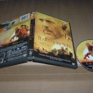 Tears of the Sun NEAR MINT Complete in Case (DVD 2003) Bruce Willis, Monica Bellucci, movie for sale