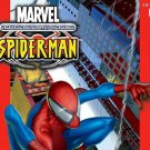 Ultimate Spider-Man #1-60 (Comics on CD, all by Bendis)+MORE, CDisplay Comic Reader format, For Sale